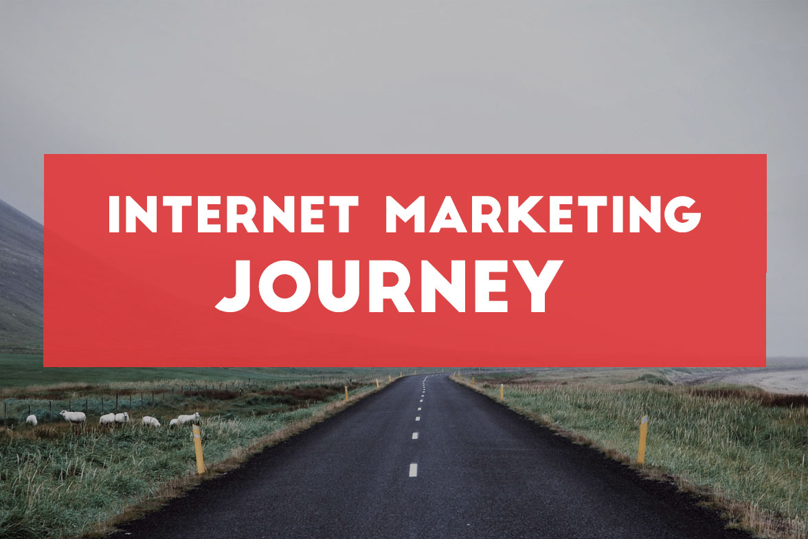 Journey of Internet Marketing : Pravash Chamling Rai