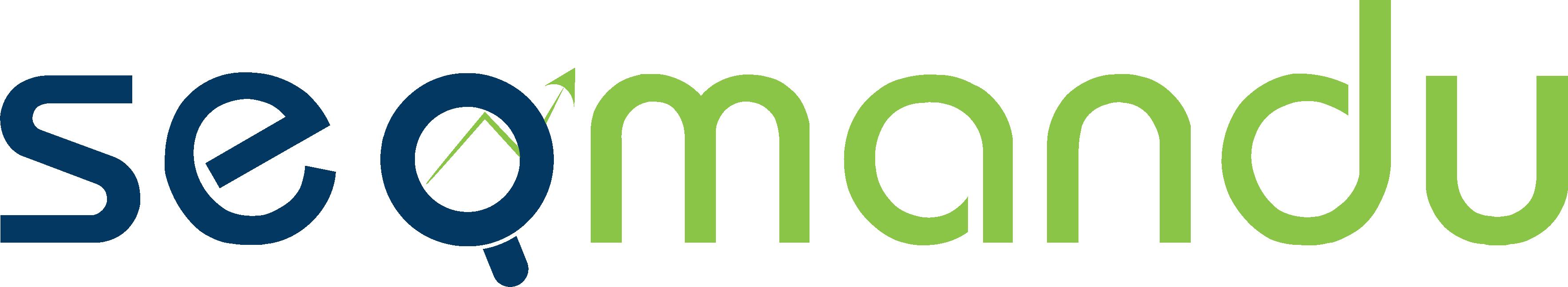 SEOMANDU logo